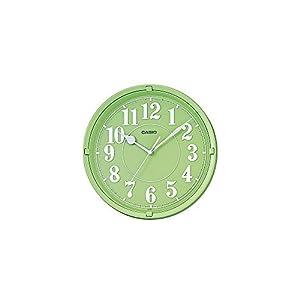 Casio Reloj De Pared Iq-62-3D 1