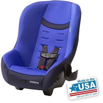 Cosco Scenera NEXT Convertible Car Seat Blue