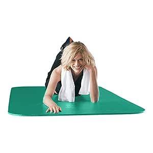 Airex Corona - Esterilla para Fitness y Yoga (185 x 100 x 1 ...