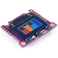 Oled Display For Modulo
