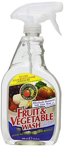 Earth Friendly Products Fruit Veggie product image