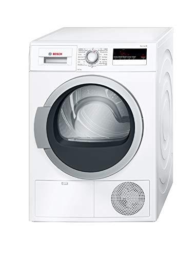 Bosch 8 kg Inverter Fully Automatic Condenser Dryer