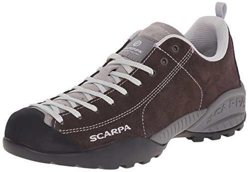 Scarpa Mens Mojito Casual Shoe Dark Brown