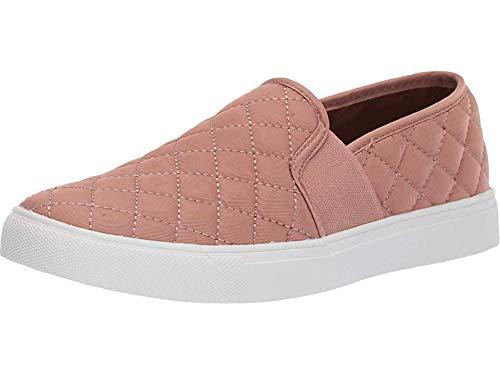 Steve Madden Women's Endell Slip-on Sneaker Blush 6 M US