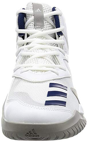 Chaussures De 2 Team Azumis Adidas Blanc Pour Basket 42 2017 Grpumg Eu Hommes ftwbla 3 ball 000 Crazy CqxtB