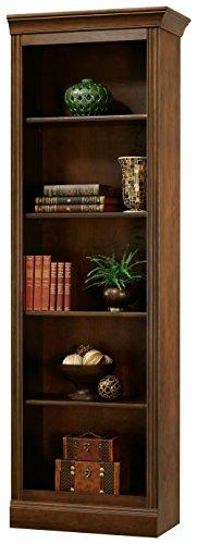 Howard Miller 920-004 Oxford Bookcase Right Return