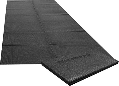 Blackburn Folding Trainer Mat One Color, One Size