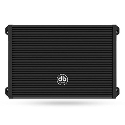 Best DB DRIVE A6 1900.1D Okur(R) A6 Series Class D Monoblock Amp (1,900W) (online)