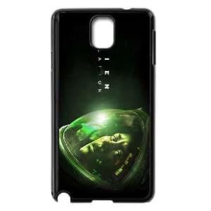 Samsung Galaxy Note 3 Phone Cases Black Alien BVX751244