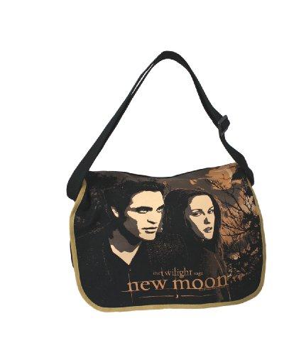 Neca 20900 Twilight New Moon Borsa Tracolla Edward e Bella