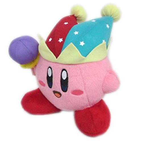(Little Buddy Toys Nintendo Official Kirby Adventure Jester/Mirror Kirby 8