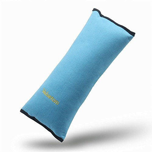 Baby Car Seat Belt Cover (Blue) - 3