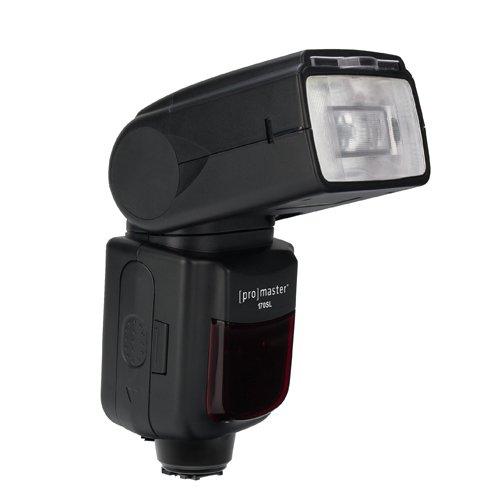 Promaster 170SL Speedlight Shoe Mount Flash for Sony M.I.S. (8469)