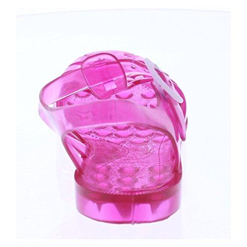 Badesandalen pink Pink