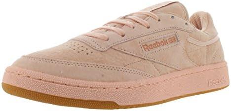 reebok classic club c 85 rose