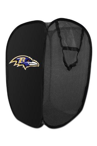 Baltimore Ravens Pop Up Hamper ()