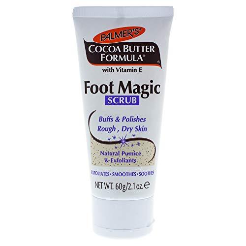 (Palmers Cocoa Butter Foot Magic Scrub)