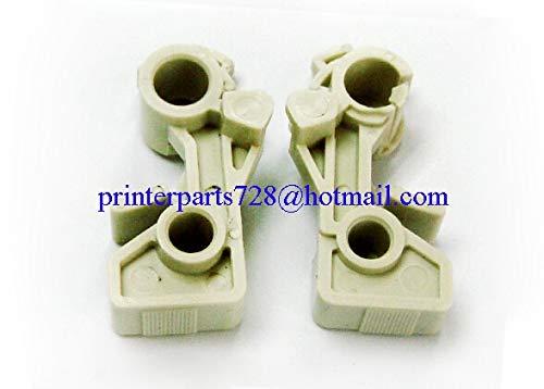 Yoton 10pairs New 1050411,1050412 Frame TR Buckle Left and Right for EP LQ300+ LX300+ LQ300+II LX300+II dot-Matrix Printer by Yoton (Image #2)