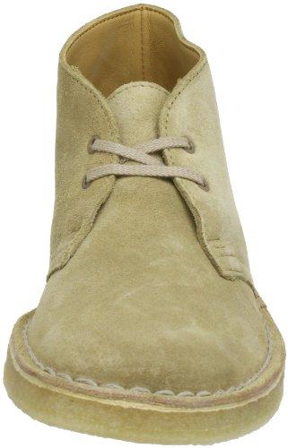 Braun Desert Clarks Boots Boot Desert Caramel Women's aFwO4q