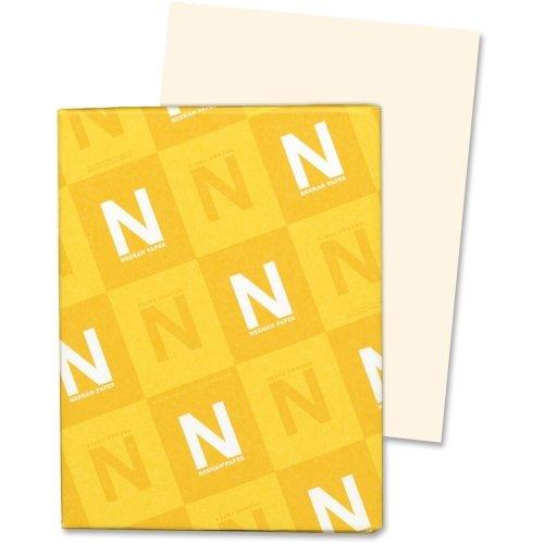 Wausau Paper Vellum Paper - For Inkjet, Laser Print - Letter - 8.50