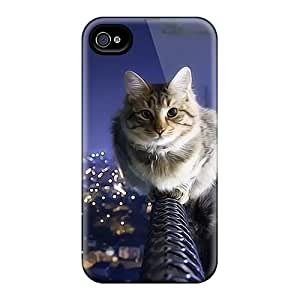 JackieAchar QtEiZVi4922eGzGZ Case Cover Skin For Iphone 4/4s (catch Me If I Fall)