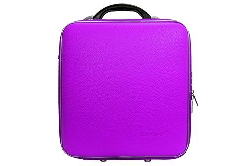 bombata-medio-bold-overnight-briefcase-13-inch-violet
