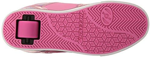 Heelys Motion Plus - Deportivas Bajas Niñas Varios colores (Pink /   Light Pink /   Multi)