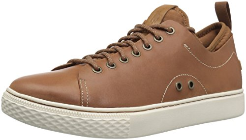 Ralph Lauren Polo Men Dunovin Sneaker, Polo Tan