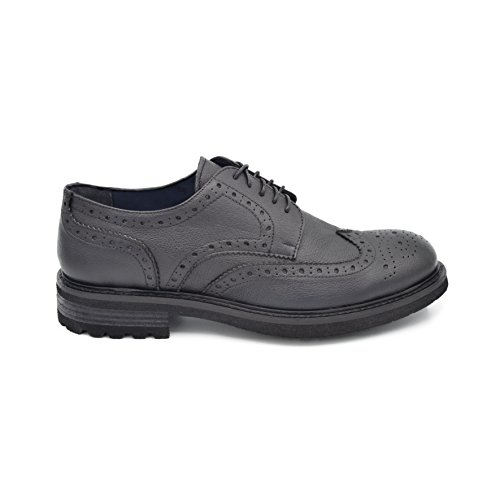 DRUDD USBILBAO - Men's Suede Oxford Fashion Street Fashion Oxford Shoes, with TR Sole B0767Q1WP1 Shoes c19534