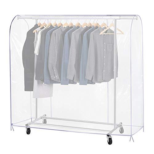 garment bag and rack - 9