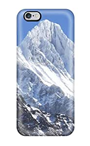 New Arrival Premium 6 Plus Case Cover For Iphone (berner Oberland Ice)