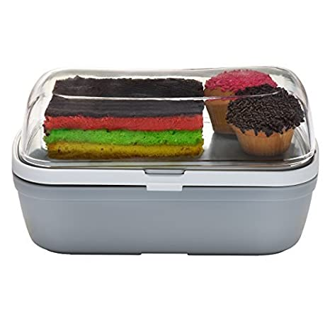 Amazoncom Leakproof Bento Lunch Box with Lid Personalized