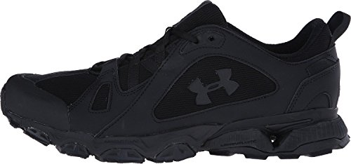 Under Armour Men s UA Chetco Tac Black Sneaker 11.5 D (M) - Buy Online in  Oman.  b163cd00a687