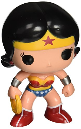 Funko Wonder Woman POP Heroes