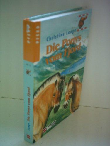 Die Ponys vom Fjord