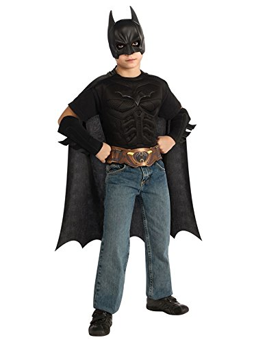 Batman The Dark Knight Rises Action Kit with Muscle Chest]()