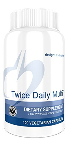 designs-for-health-twice-daily-multi-120-vegetarian-capsules