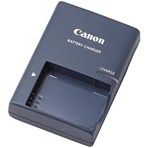Amazon Com Canon Battery Charger Cb 2lx Digital Camera