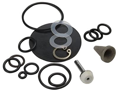 New Sherwood Scuba Diving Regulator Service Kit - Sherwood Oasis & Oasis II - SRB3700 (4000-15)