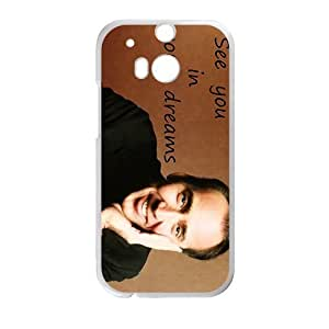 See You In The Dreams Bestselling Creative Stylish High Quality Hard Case For HTC M8