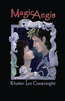 Magic Aegis (The Aegis Series) (Volume 1)