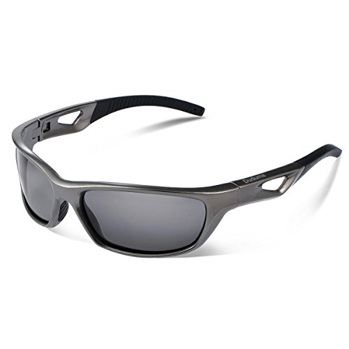 Duduma Polarized Sport Mens Sunglasses for Baseball Fishing Golf Running Cycling with Fashion Women Sunglasses and Men Sunglasses Tr80821 Flexible ...