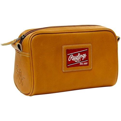 Rawlings Heart of the Hide Travel Kit - Rawlings Accessories Wallet Sports