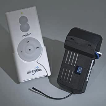 Minka Aire Rc223 Airecontrol Hand Held Remote Fan Control