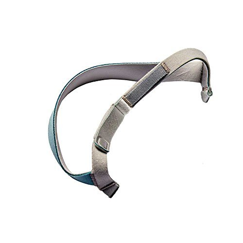 Headgear for Nuance Gel Nasal Pillow CPAP Mask by P.R.