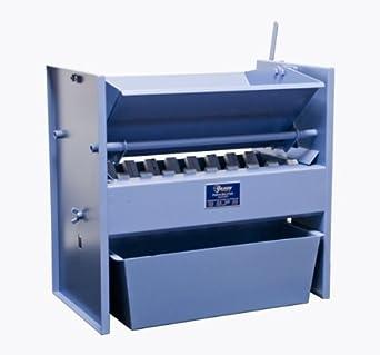 Gilson Universal Porta-Splitter Sample Splitter - 0.55