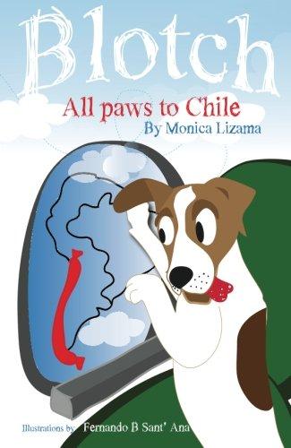 Download All Paws To Chile pdf epub