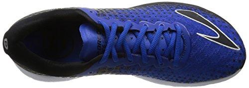 496 Blu Pureflow Da Scarpe blue castlerock Brooks Running Uomo 5 1wgWpqz