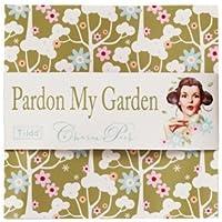 Tilda - disculpa mi jardín paquete del encanto: