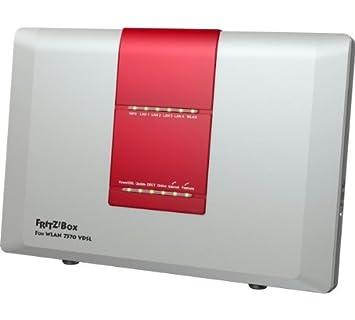 Box Fon WLAN 7570 VDSL